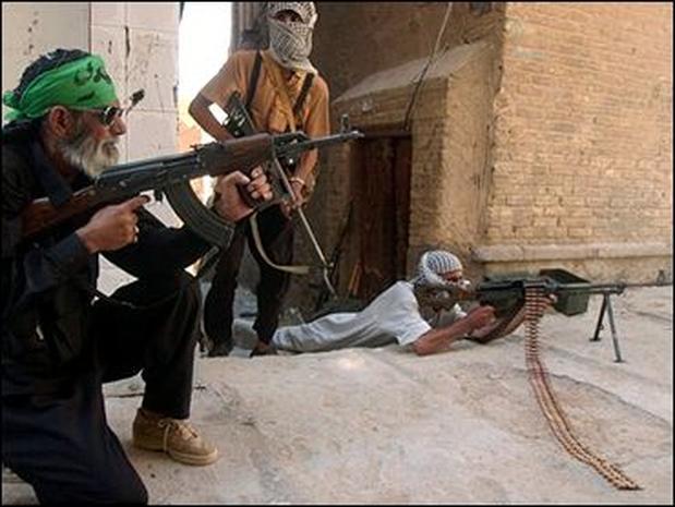 Iraq Photos: August 16 - August 22