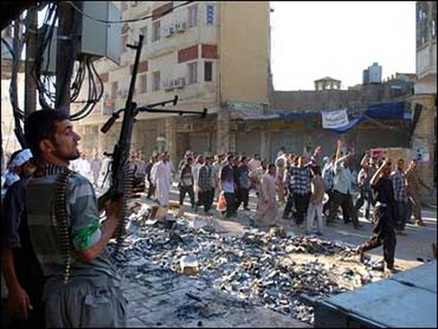 Iraq Photos: Aug. 23 - Aug. 29