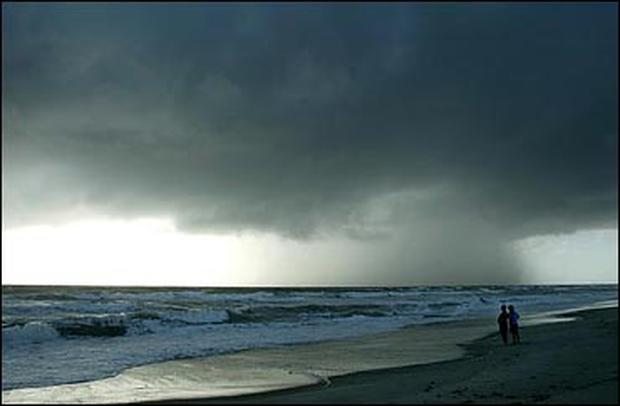 Frances: Stormy Skies
