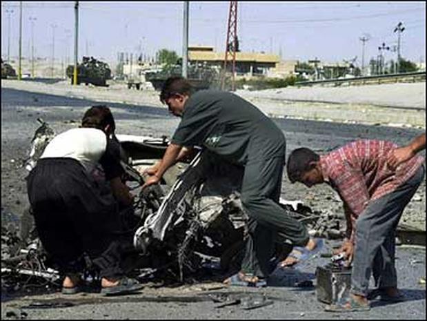 Iraq Photos: Sept. 6 - Sept. 12