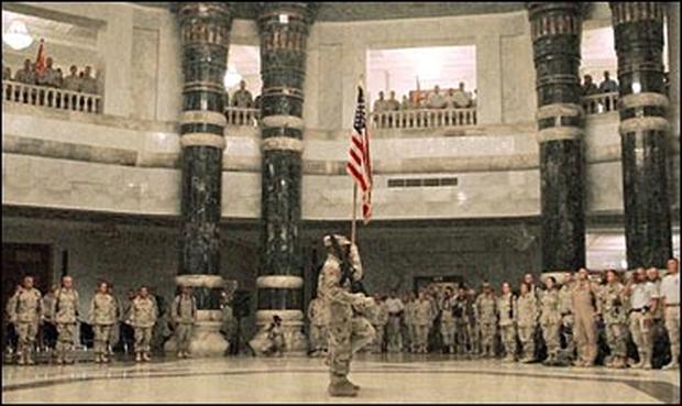 Sept. 11 Memorials 2004