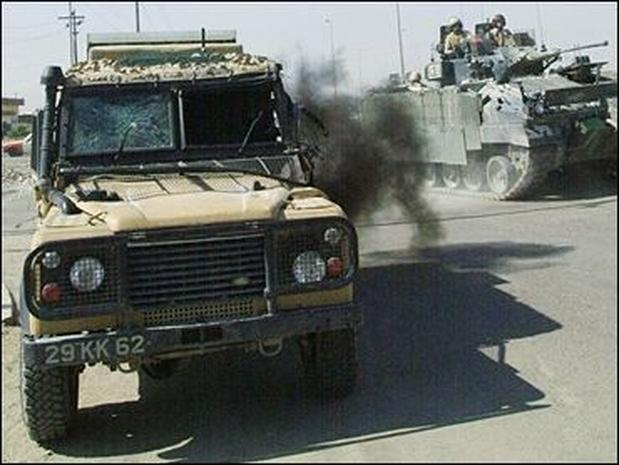 Iraq Photos: September 27 - October 3