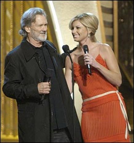 CMA Awards 2004