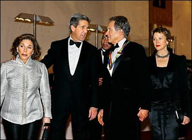 2004 Kennedy Honors