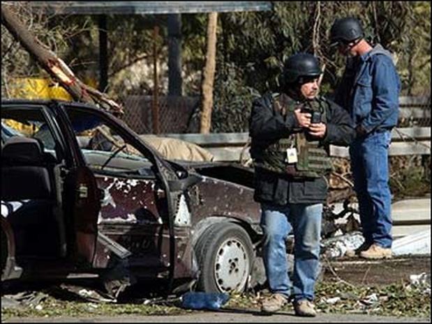 Iraq Photos: December 13 -- December 19