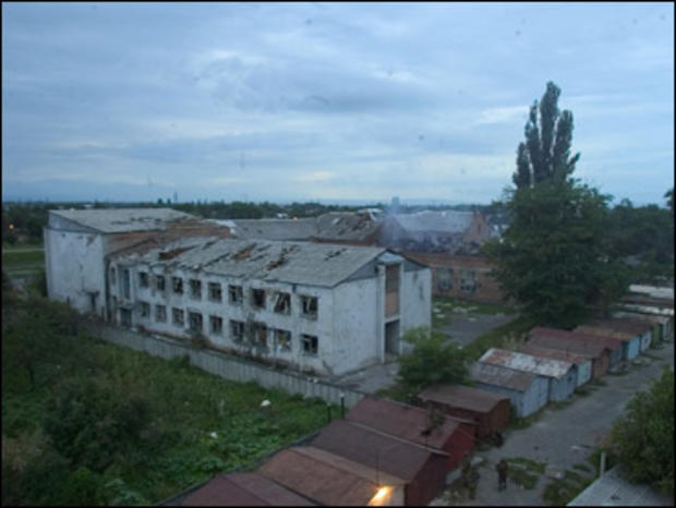 Beslan School No. 1