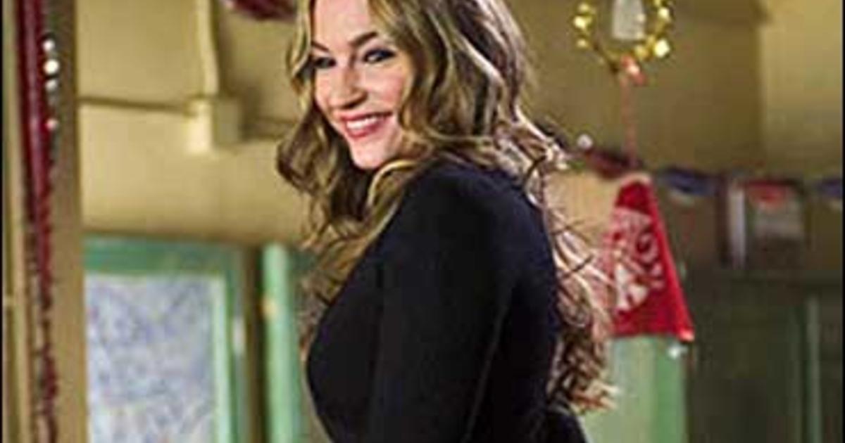 """Sopranos"" Star Drea De Matteo Pregnant - CBS News"