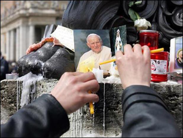 Mass In Rome