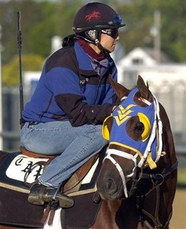 2005 Kentucky Derby Hopefuls