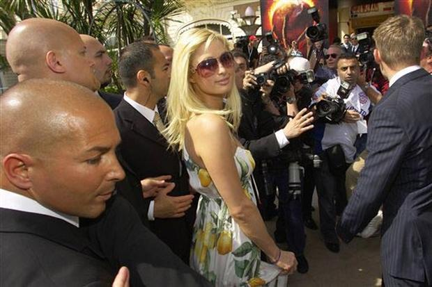 Cannes - Friday