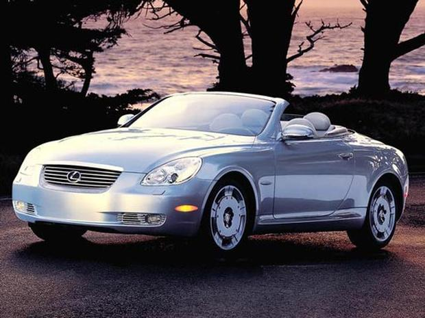 Consumer Reports: 2005 Most Satisfying Cars