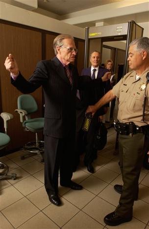 Jackson Trial: Defense Witnesses