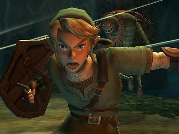 Zelda: Twilight Princess