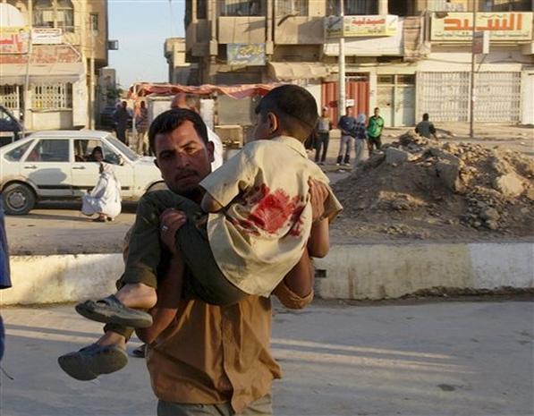 Iraq Photos: June 6 -- June 12