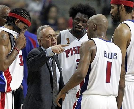 2005 NBA Finals: <br>Game 3