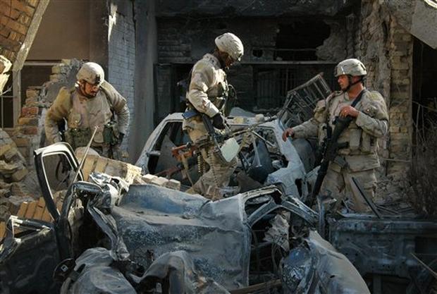 Iraq Photos: <br>June 20 -- June 26