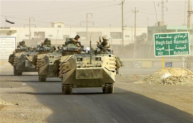 Iraq Photos: <br>June 27 -- July 3