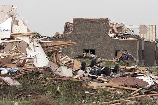 Wisconsin Tornado