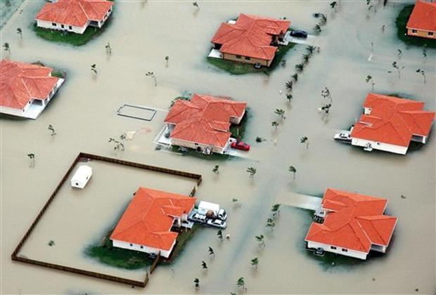 Katrina In Florida