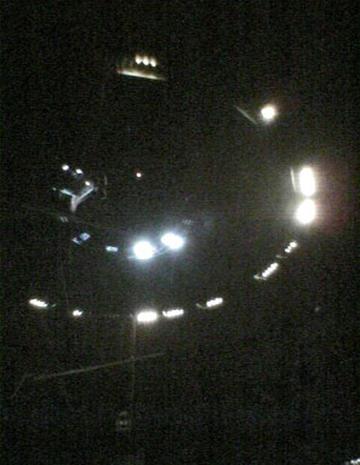 Hurricane Katrina Superdome
