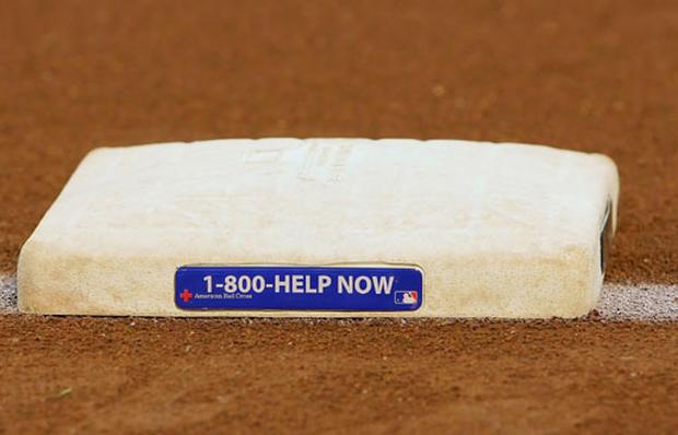 Katrina Relief: Good Sports