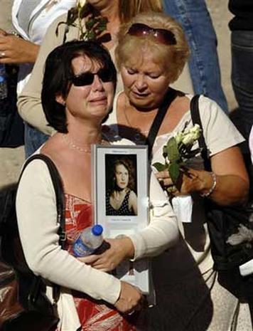 The Attacks : Fourth Anniversary