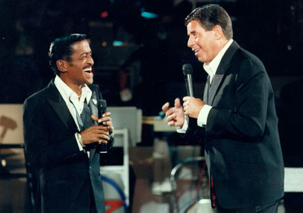 Jerry lewis telethon controversy