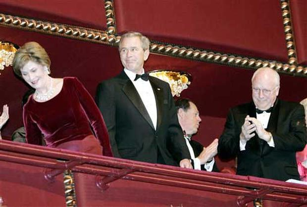 2005 Kennedy Center Honors
