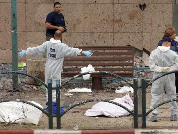 Netanya Mall Bombing