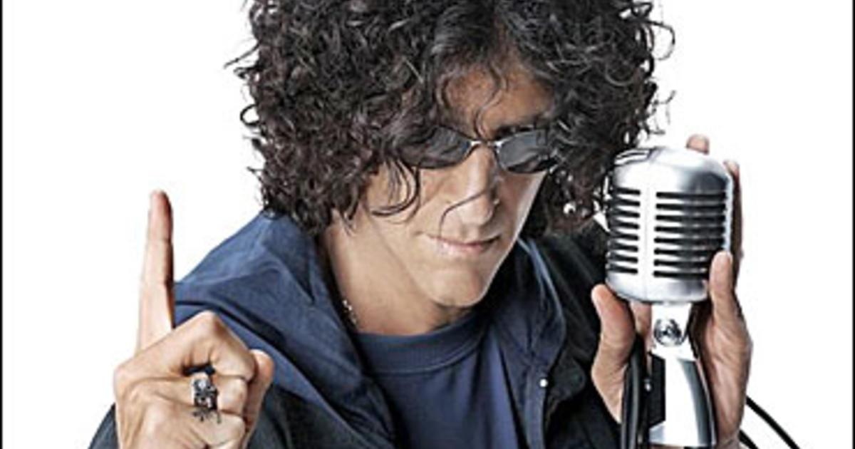 Will Fans Pay To Hear Howard? - CBS News