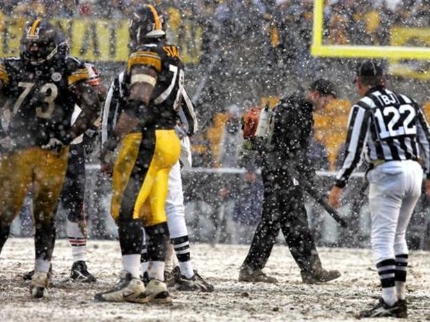 Week in Sports: <br>Dec. 9 - 15