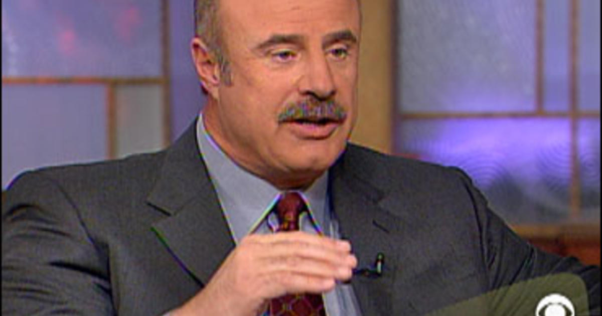 Dr. Phil Settles Lawsuit With Women Claiming False
