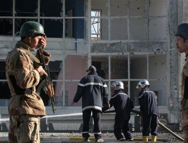 Iraq Photos: <br>Dec. 26 -- Jan. 1