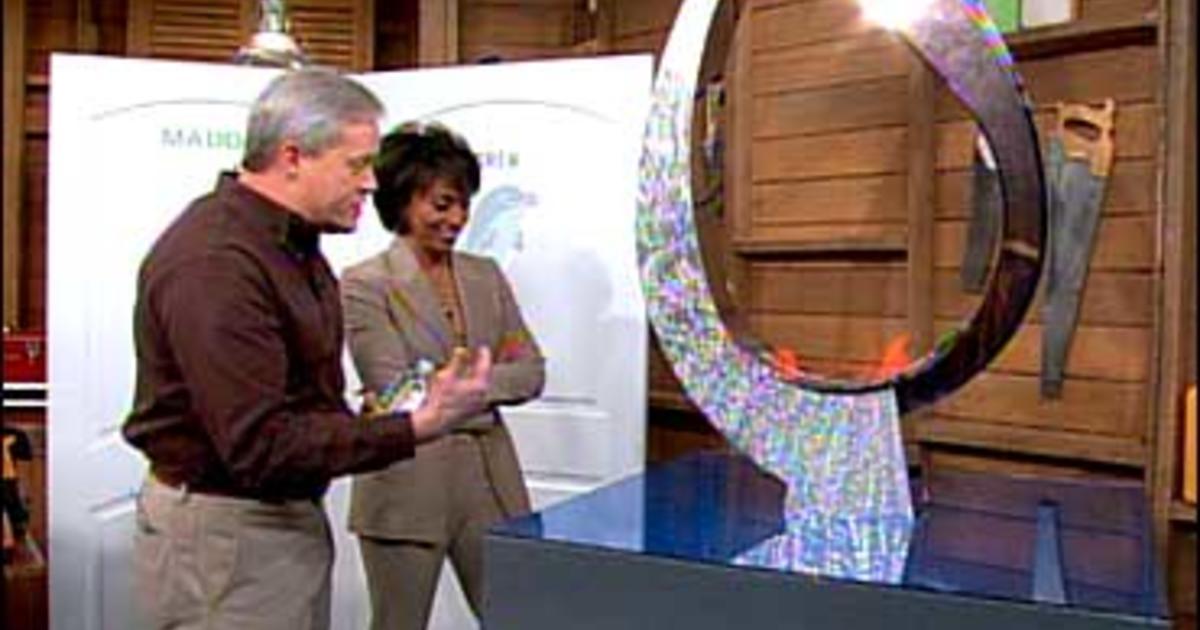 Hot Home Innovations - CBS News