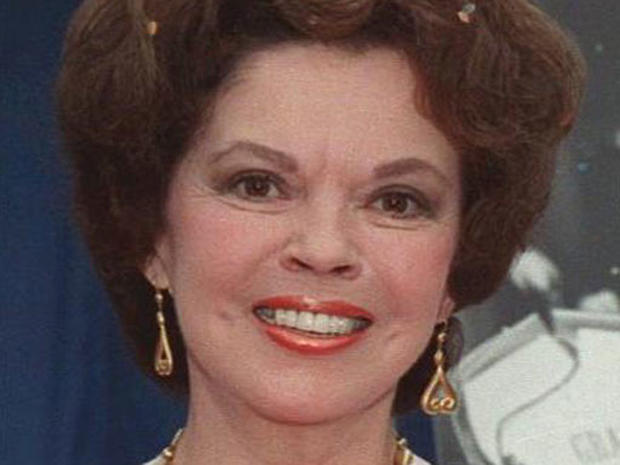 Shirley Temple Black: 1928-2014