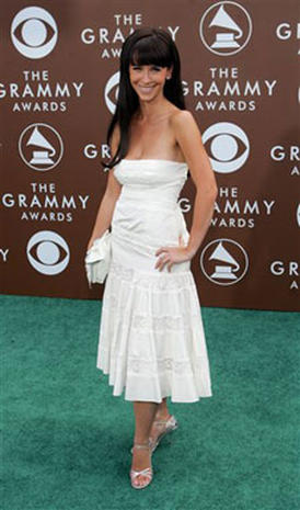 2006 Grammy Red Carpet