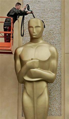 Oscar Ramp-Up