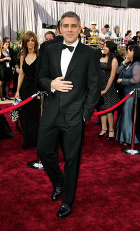 2006 Oscars: Red Carpet