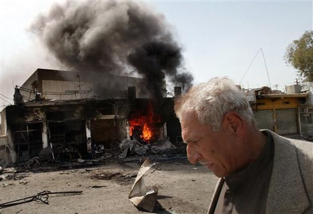 Iraq Photos: <br>March 6 -- 12