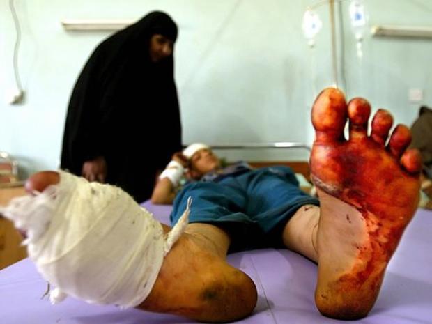Iraq Photos: <br>March 13 -- 19