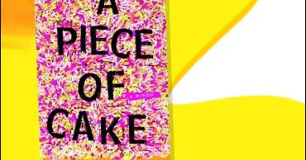 A Piece Of Cake A Memoir Summary