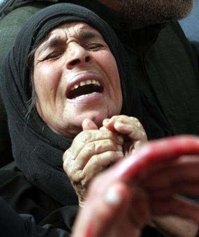 Iraq Photos: <br>March 20 -- 26