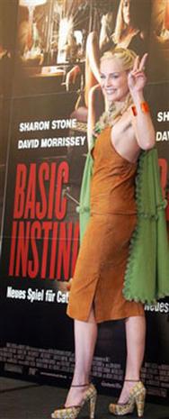 'Basic Instinct 2' Premieres