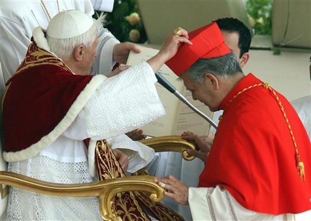 New Cardinals