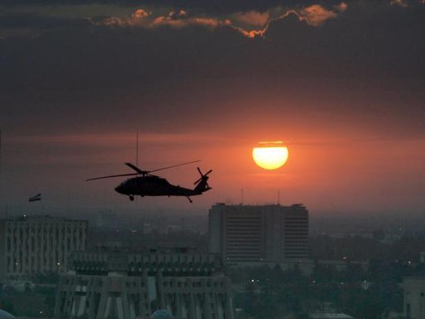 Iraq Photos: March 27 -- April 2