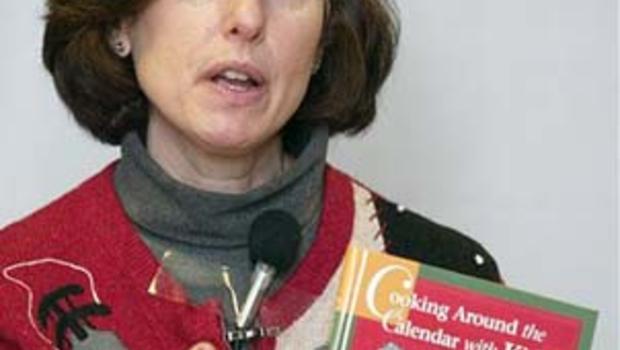 Alice Goodwin Calendario.Https Www Cbsnews Com Pictures Book People 31 3 06 Https
