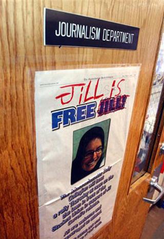 U.S. Reporter Freed In Iraq