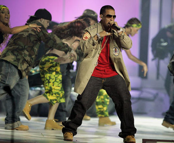 2006 Billboard Latin Music Awards