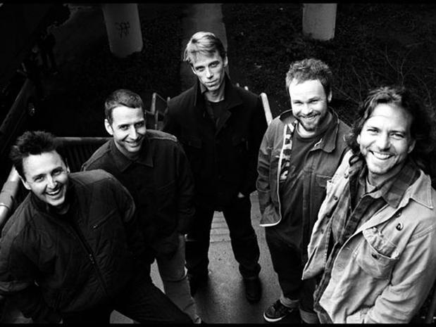 Pearl Jam Returns With New Album
