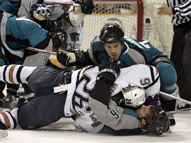 2006 NHL Playoffs